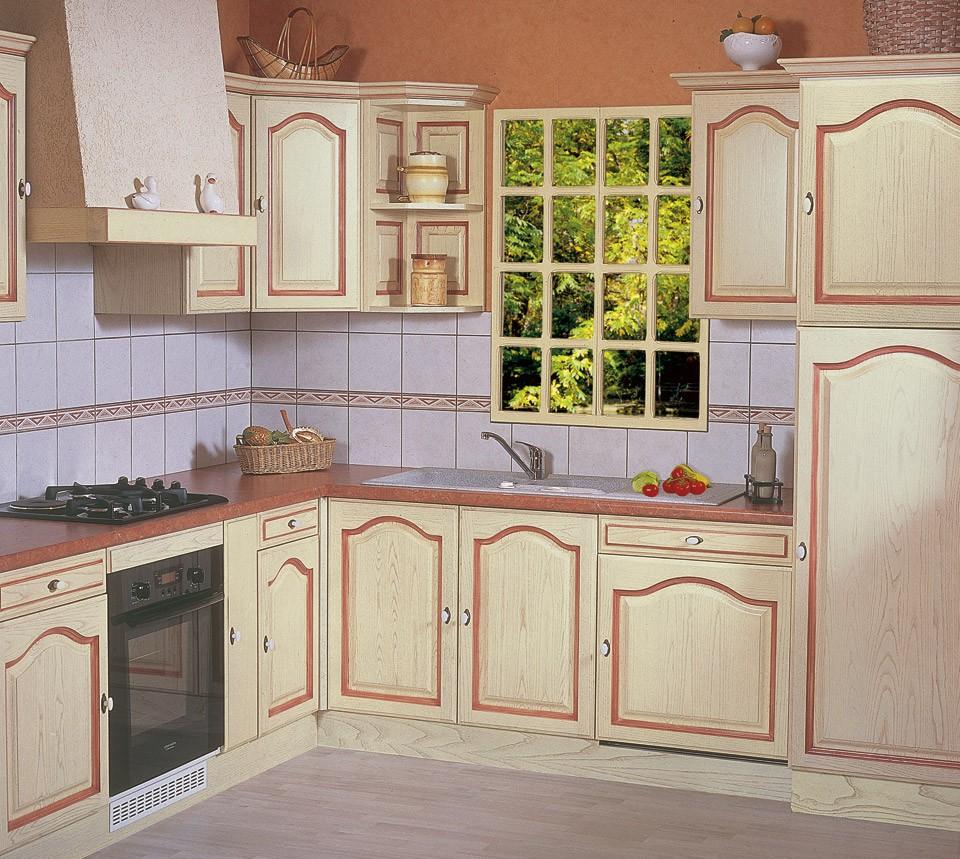 Cuisine proven ale sur mesure fanny patin e cuisines you for Modele cuisine en i