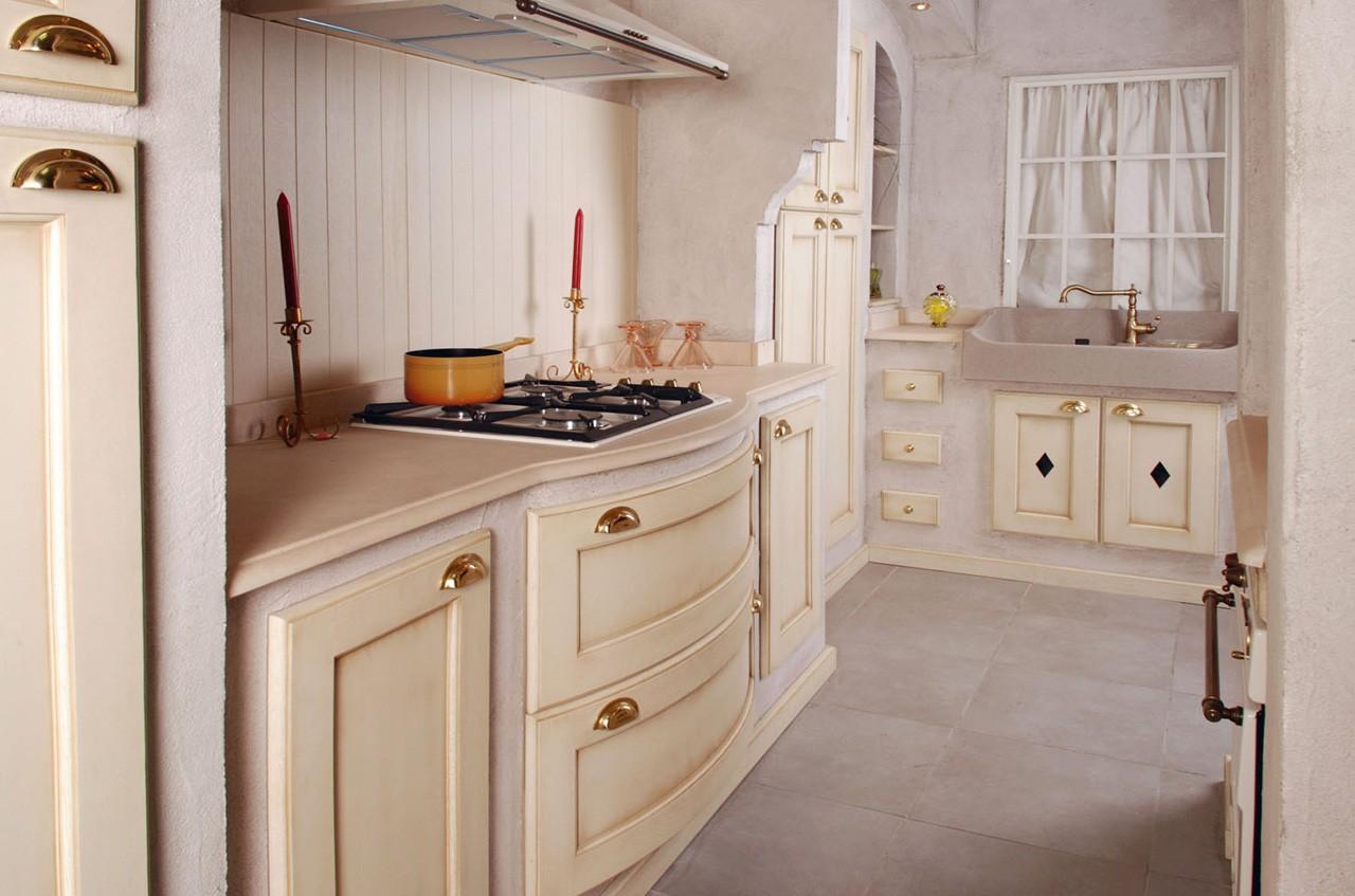 cuisine provencale haut de gamme sur mesure charles rema. Black Bedroom Furniture Sets. Home Design Ideas