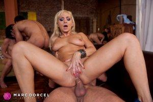 Gallery 5 - Orgy par Manuel Ferrara
