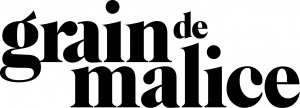 GDM Nouveau logo