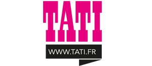 tati site internet