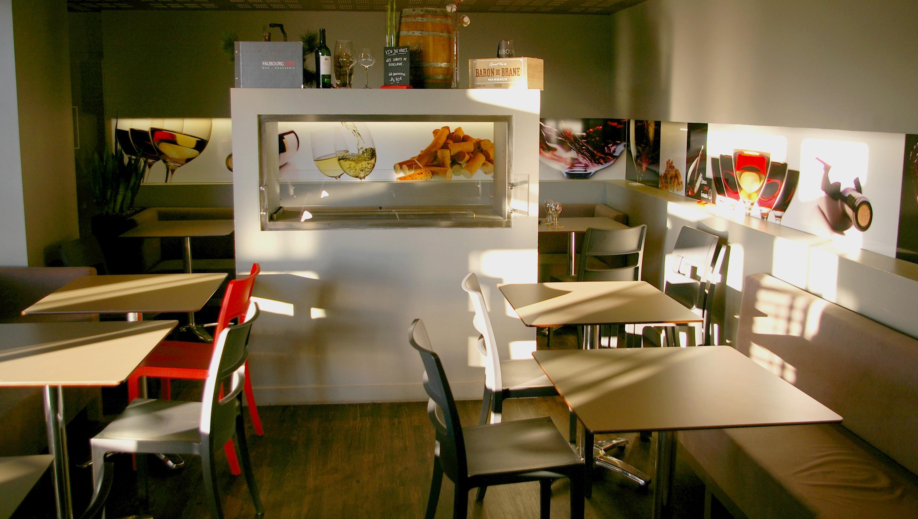 Faubourg Café  (3)