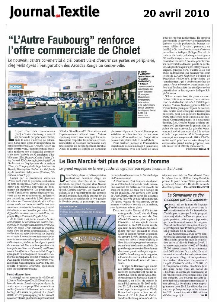 9- journal du textile 20042010