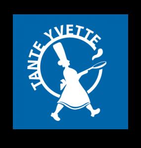Tante Yvette