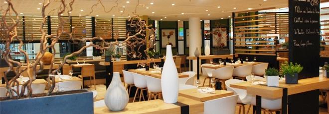 zio gino restaurants centre commercial nantes paridis. Black Bedroom Furniture Sets. Home Design Ideas