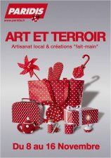 ART ET TERROIR 2013