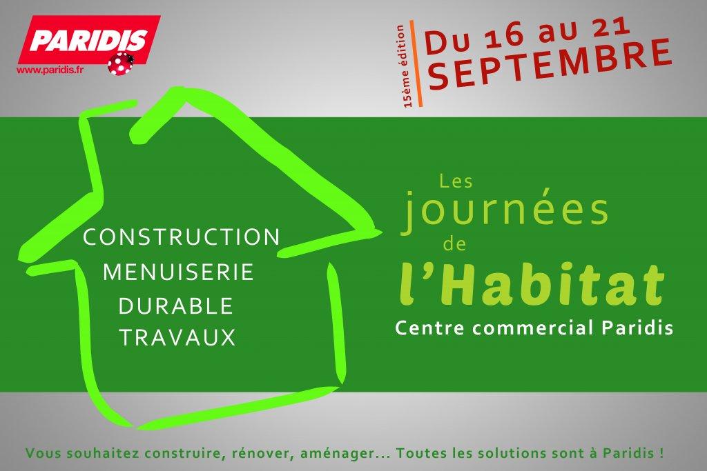 Salon de l 39 habitat septembre 2013 centre commercial for Salon de l habitat nantes
