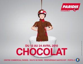 Chocolat 2010
