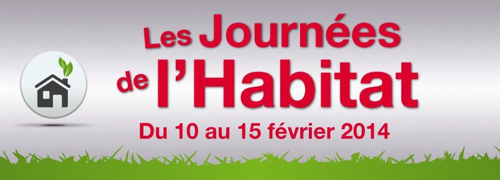 Salon de l'Habitat  Février 2014