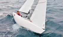 Lancement de la saison 2015 pour le skipper de l'équipe de France Kévin Cantin
