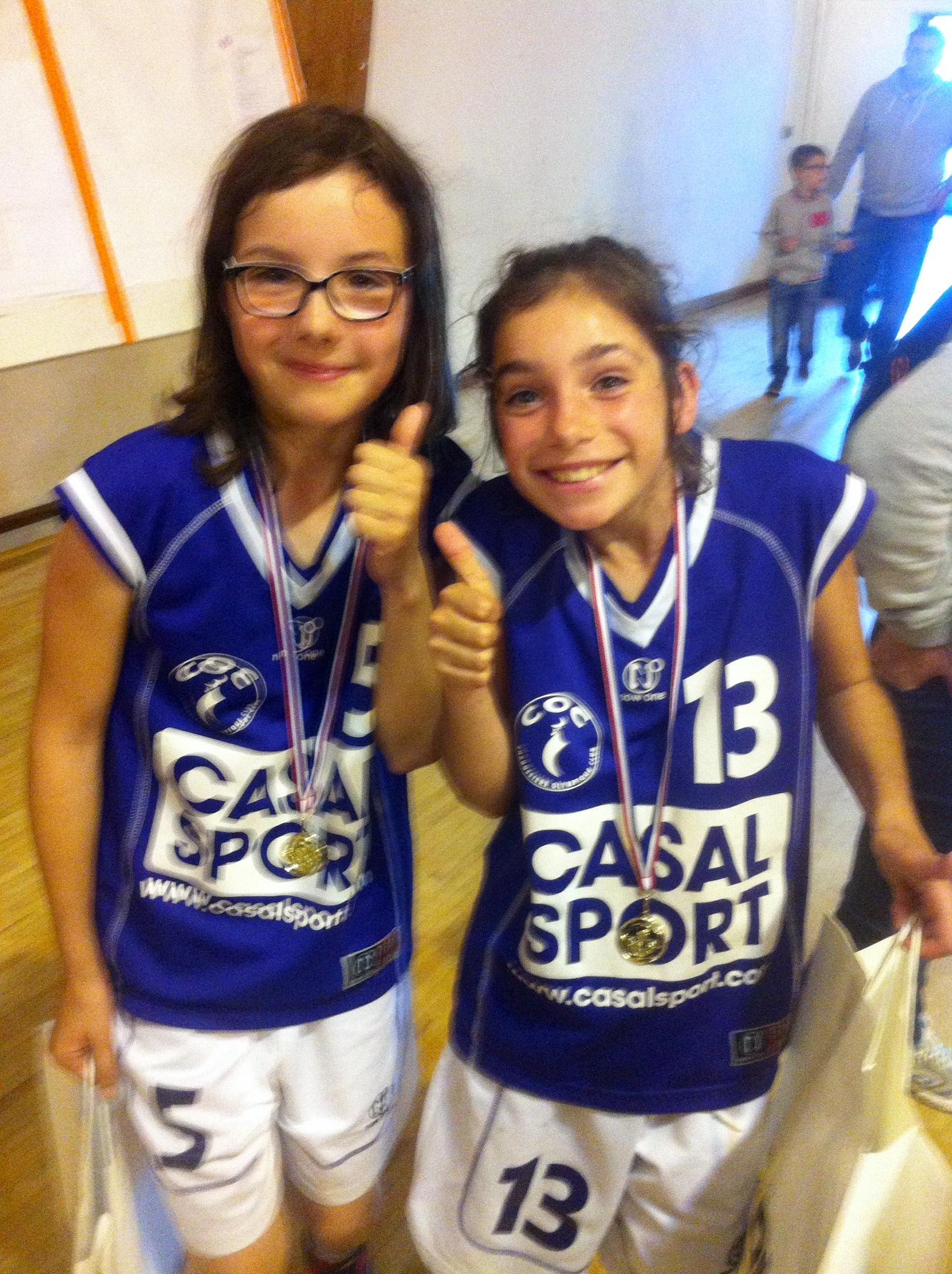 Céliane & Nora