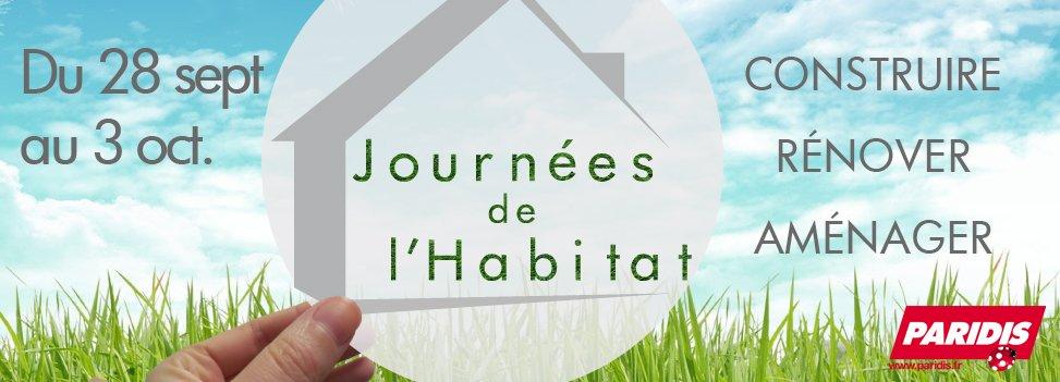 salon de l 39 habitat centre commercial nantes paridis. Black Bedroom Furniture Sets. Home Design Ideas