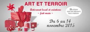Art & Terroir 2015