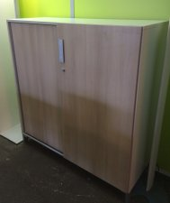 ARMOIRE BASSE STEELCASE SHARE IT