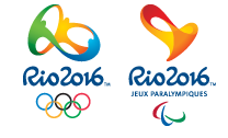 Viens encourager Damien aux Jeux Paralympiques