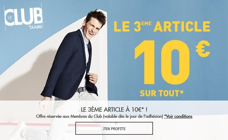 3ème article 10€