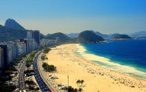 Un club de supporters à Rio pendant 10 jours