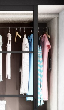 DRESSING Blanc & Taupe