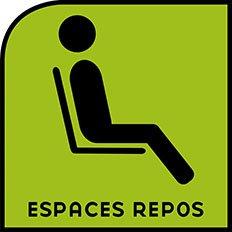 espaces repos pour site internet