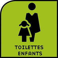 toilettes enfants pour site internet