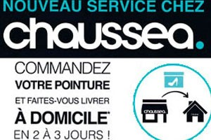 Service Chausséa