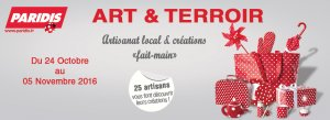 ART & TERROIR