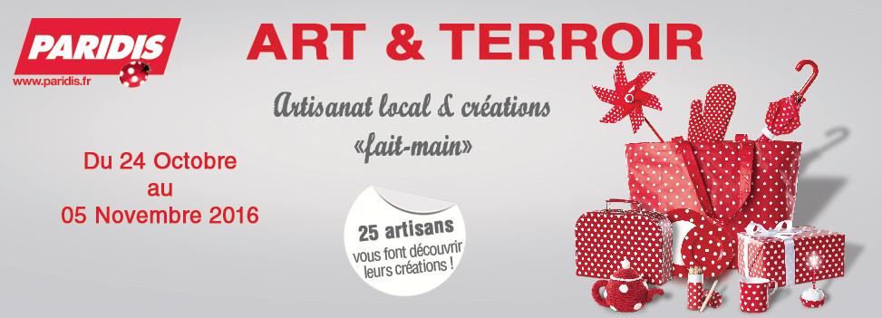 ART & TERROR 2016