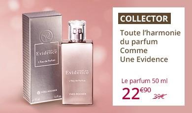Parfum Collector