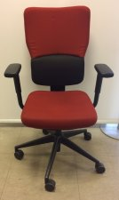 FAUTEUIL GRAND CONFORT STEELCASE LET'B