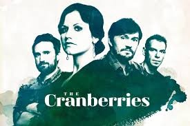 THE CRANBERRIE'S