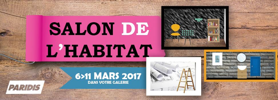 SALON DE L'HABITAT 2017