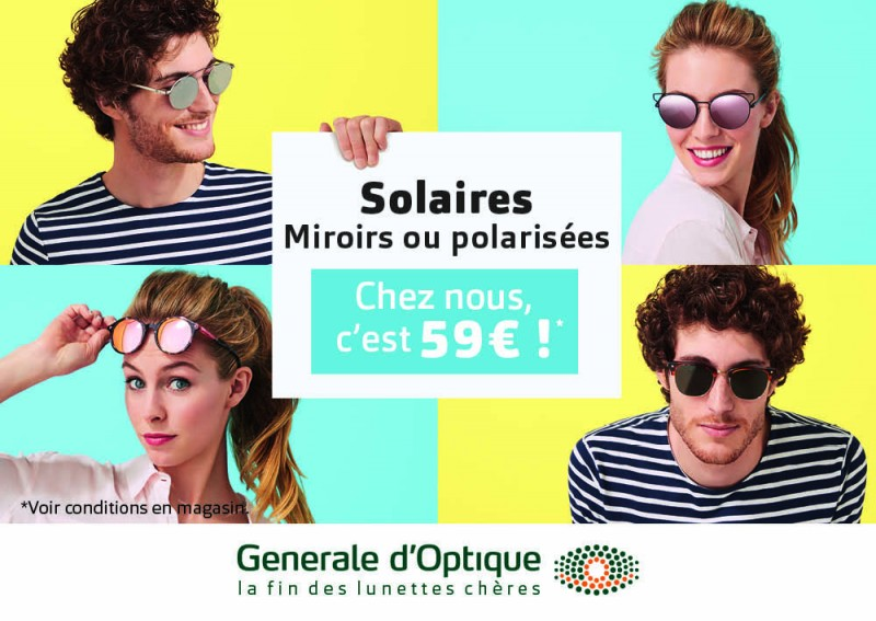 Opération Solaires !