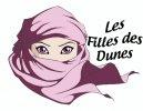 Less filles des dunes