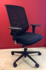 FAUTEUIL VITRA MEDA PRO CHAIR