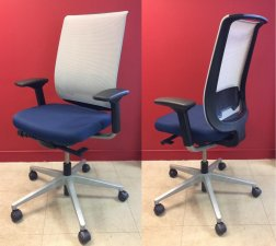 FAUTEUIL STEELCASE REPLY