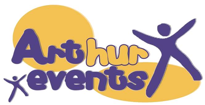 logo arthur events