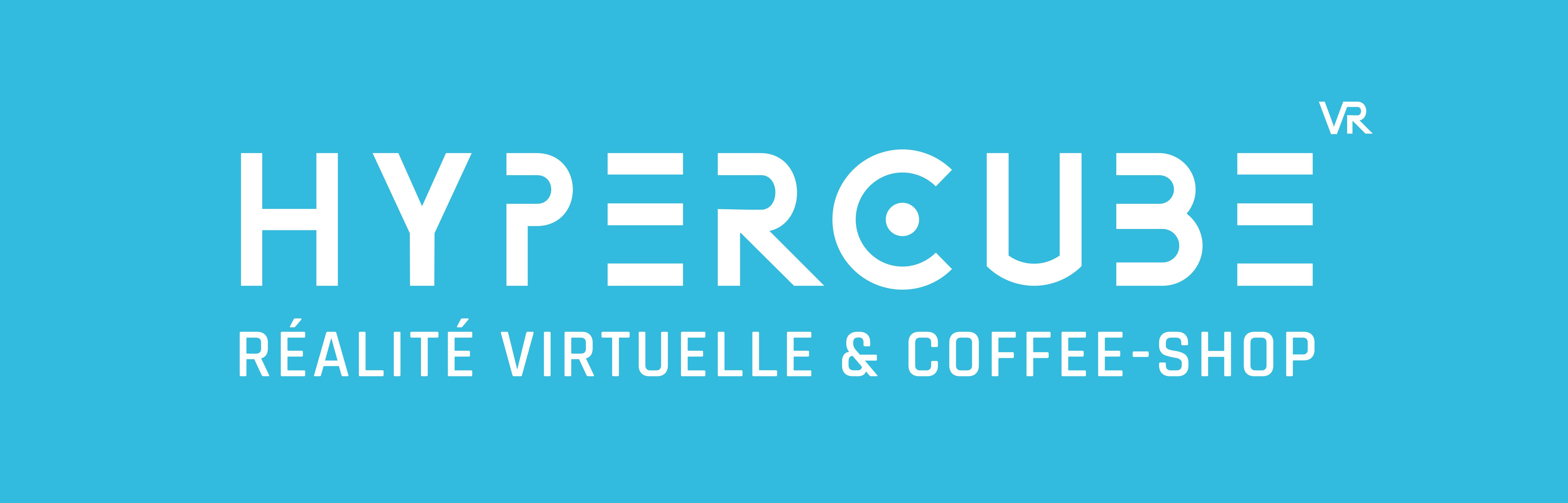 logo hypercube
