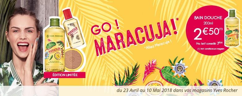 Go Maracuja