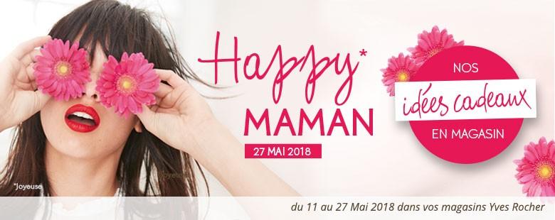 Happy Maman