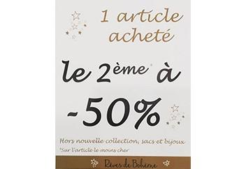 offre -50%