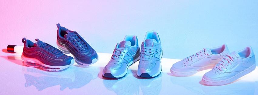 nouveaux styles d0a0c 721e5 Courir - Maroquinerie / Chaussures - Centre commercial ...