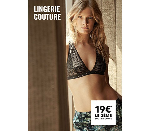 LINGERIE COUTURE