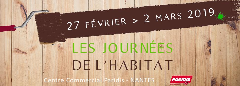 Les Journées de L'Habitat