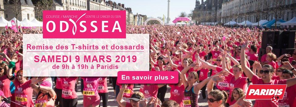 ODYSSEA À PARIDIS