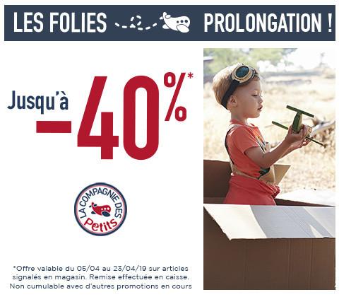 Les Folies... PROLONHATION !