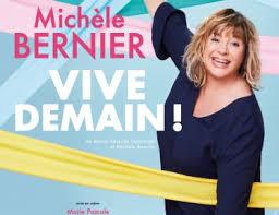 Michèle Bernier