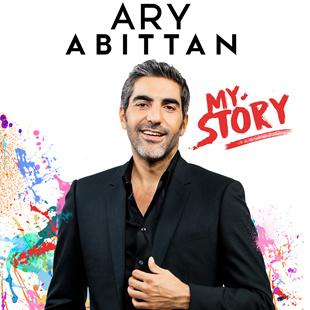Ary Arbittan