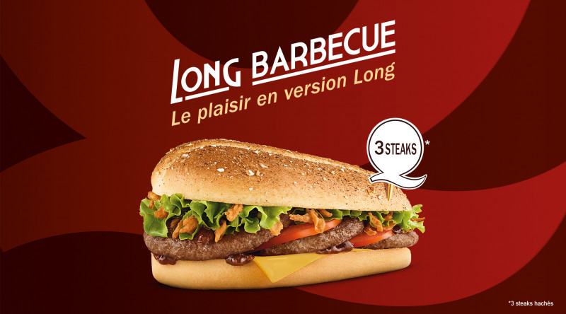 Long Barbecue