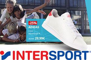 Basket Adidas Enfant