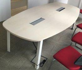 TABLE DE REUNION TONNEAU L2400